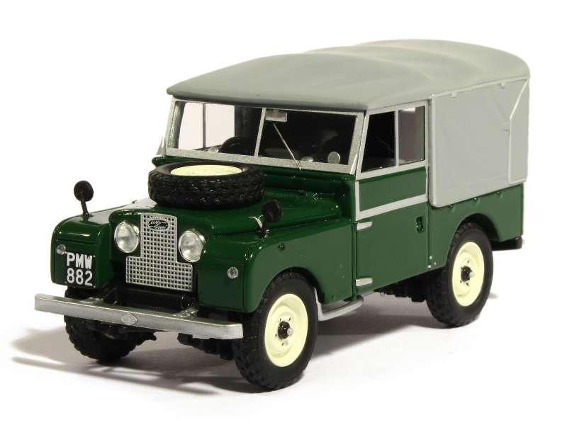 voiture miniature land rover 1 43 1 18 autos miniatures tacot. Black Bedroom Furniture Sets. Home Design Ideas