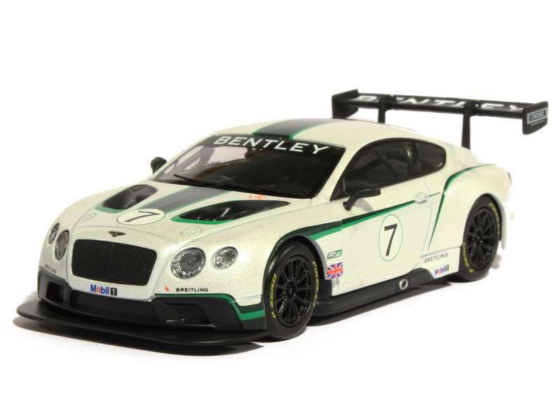 bentley continental gt3 2012 vanguards 1 43 autos. Black Bedroom Furniture Sets. Home Design Ideas
