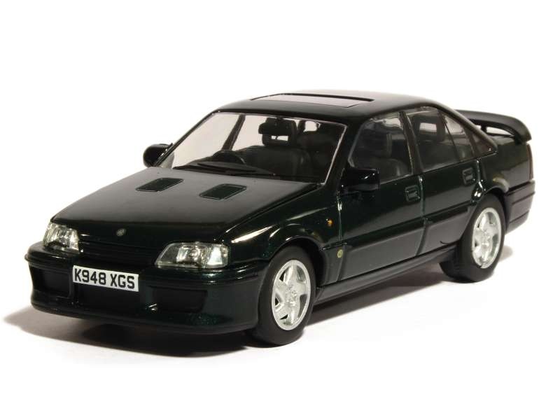 vauxhall lotus carlton 1990 vanguards 1 43 autos. Black Bedroom Furniture Sets. Home Design Ideas