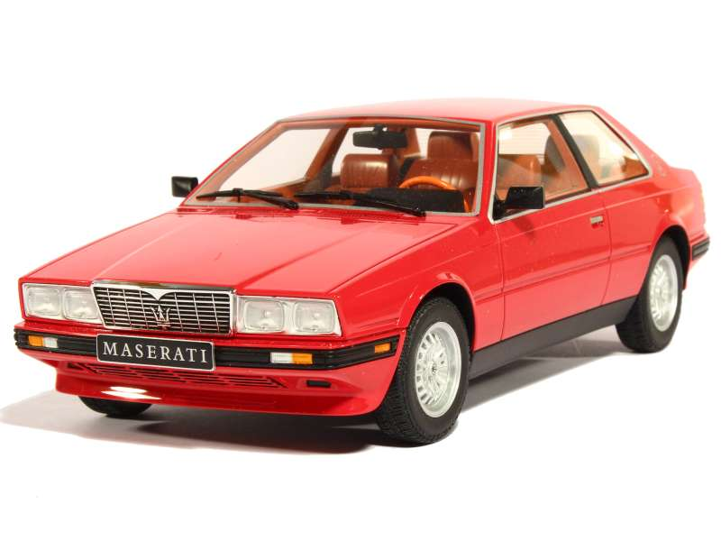 81275 Maserati Biturbo Coupe 1982