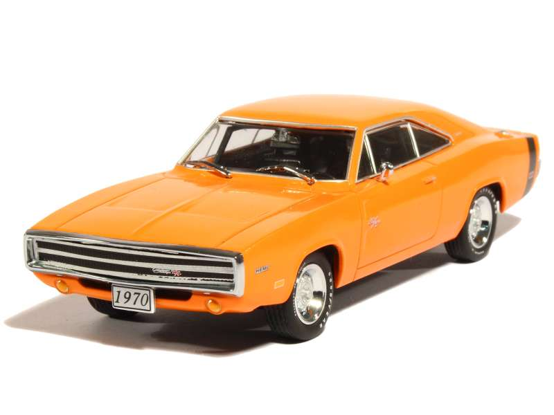 dodge charger r t 1970 greenlight 1 43 autos miniatures tacot. Black Bedroom Furniture Sets. Home Design Ideas