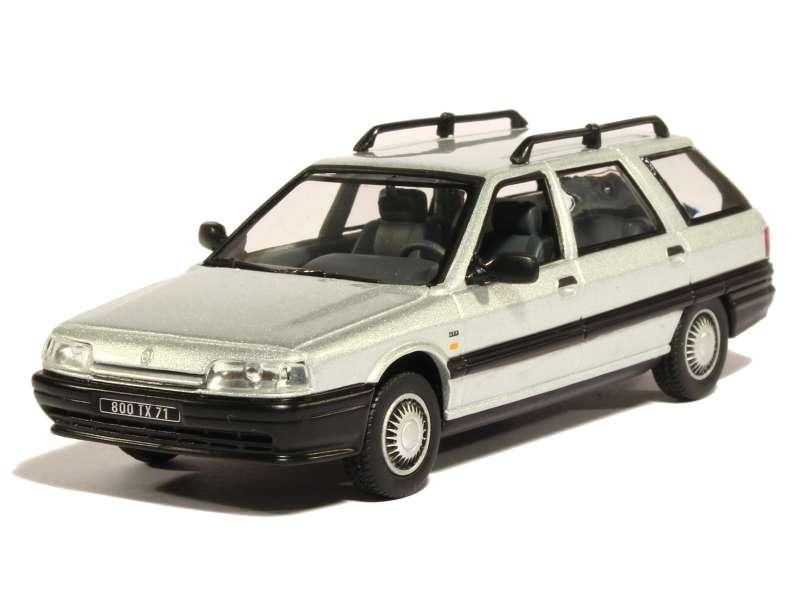 renault r21 nevada 1989 norev 1 43 autos. Black Bedroom Furniture Sets. Home Design Ideas
