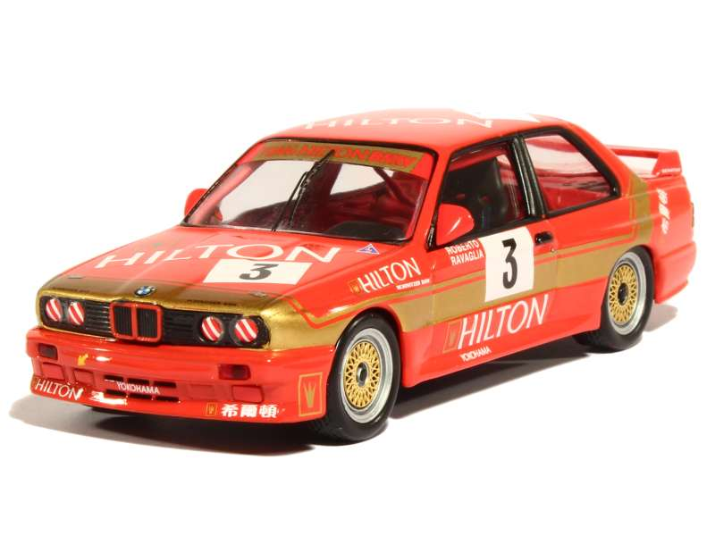 81317 BMW M3/ E30 Macau GP 1987
