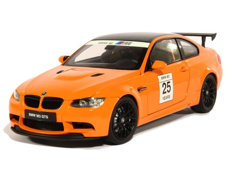 81566 BMW M3 Coupe GTS/ E92 2010
