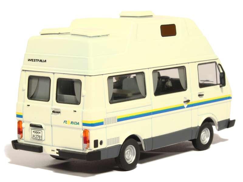 Comander Camping Car