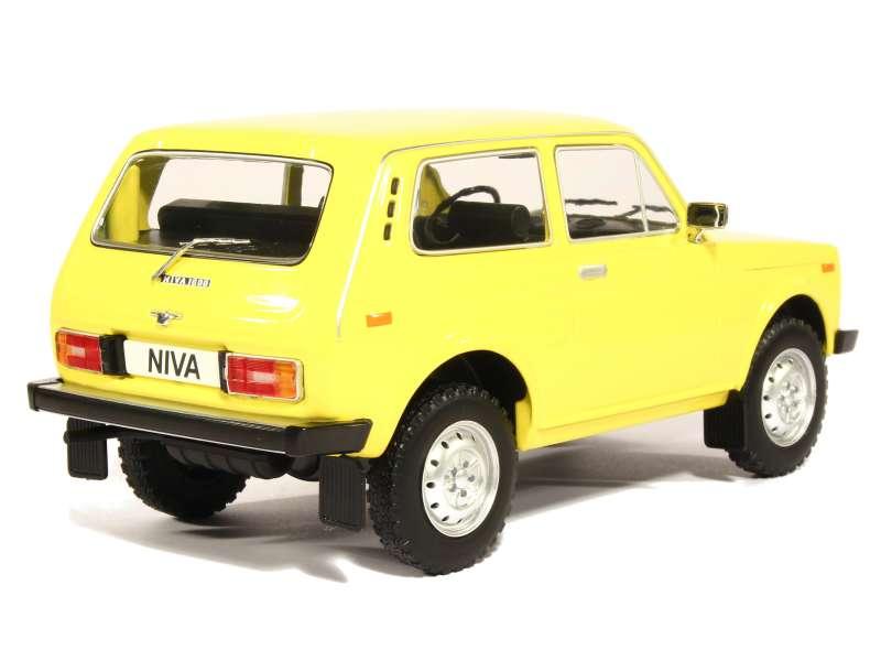 lada niva 1976 modelcar 1 18 autos miniatures tacot. Black Bedroom Furniture Sets. Home Design Ideas