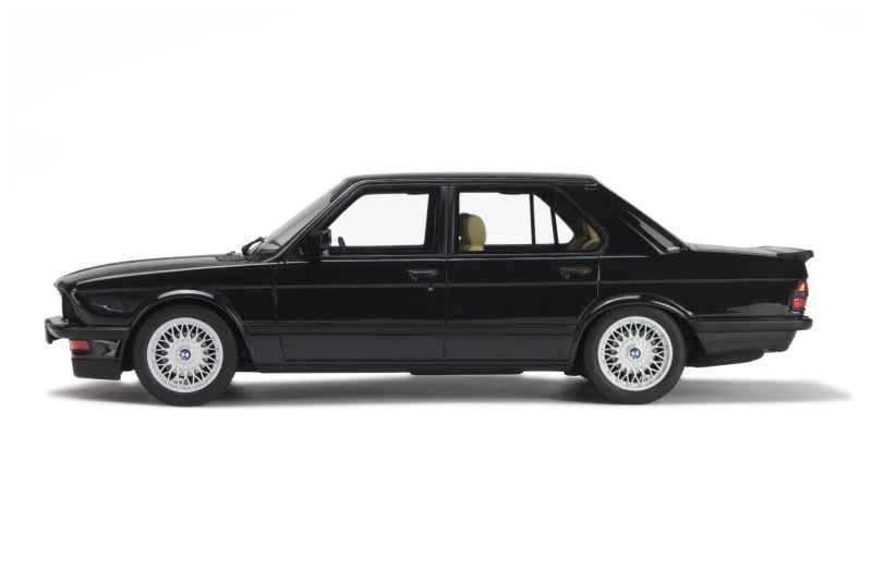 bmw m5 e28 1984 ottomobile 1 18 autos miniatures tacot. Black Bedroom Furniture Sets. Home Design Ideas