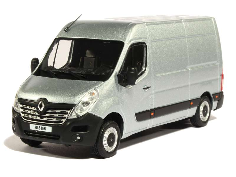 renault master iii l2h2 fourgon 2015 eligor 1 43 autos miniatures tacot. Black Bedroom Furniture Sets. Home Design Ideas