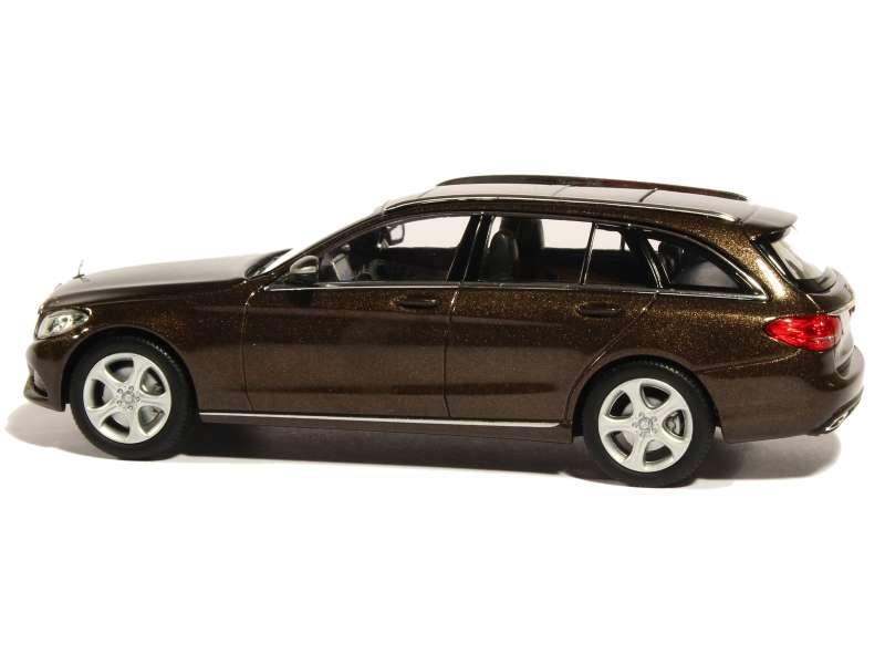 mercedes new c class break s205 2014 norev 1 43 autos miniatures tacot. Black Bedroom Furniture Sets. Home Design Ideas