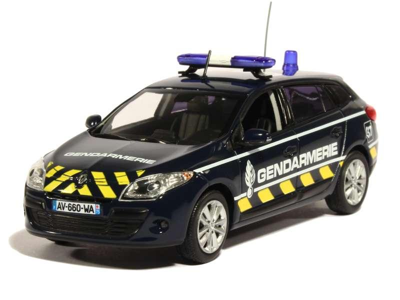 voiture miniature gendarmerie 1 43 1 18 autos miniatures tacot. Black Bedroom Furniture Sets. Home Design Ideas