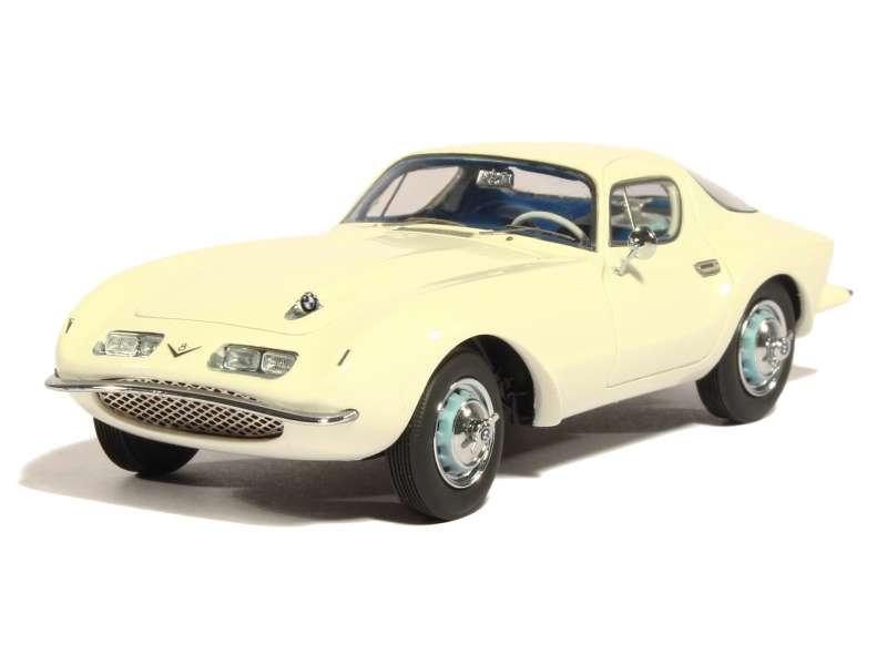 bmw 507 raymond loewy 1957 autocult 1 43 autos miniatures tacot. Black Bedroom Furniture Sets. Home Design Ideas