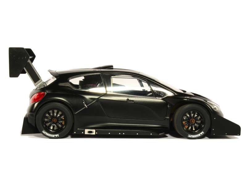 peugeot 208 t16 pikes peak 2013 autoart 1 18 autos miniatures tacot. Black Bedroom Furniture Sets. Home Design Ideas