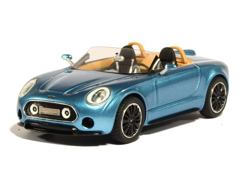 82098 Mini Superleggera Vision Concept 2014