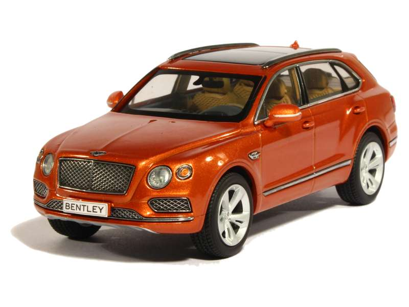 82359 Bentley Bentayga 2015