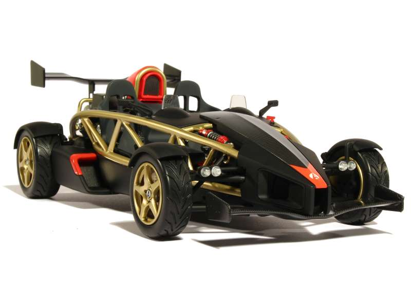 divers ariel atom v8 2010 soul models 1 18 autos miniatures tacot. Black Bedroom Furniture Sets. Home Design Ideas