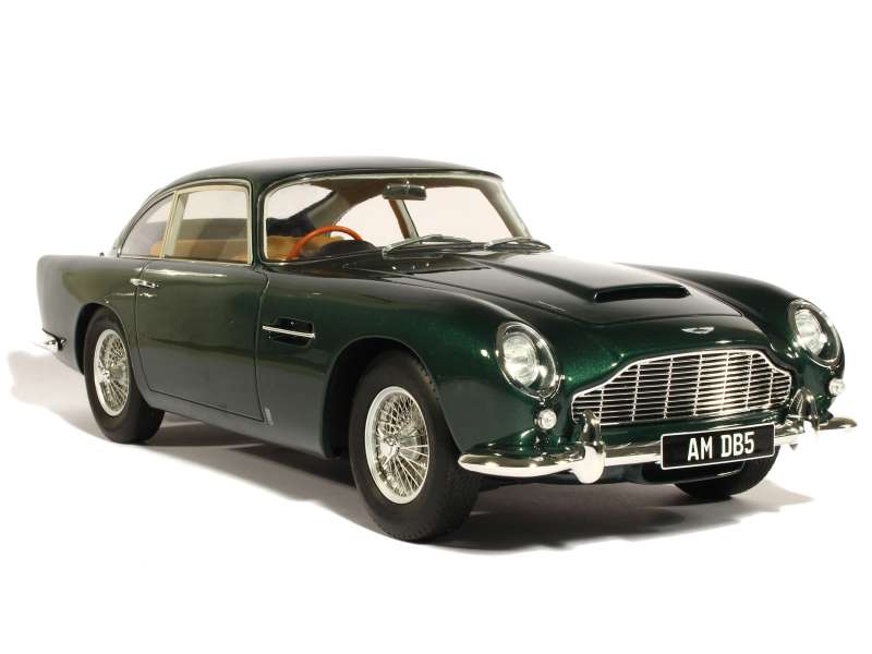 aston martin db5 coup 1963 gt spirit 1 12 autos miniatures tacot. Black Bedroom Furniture Sets. Home Design Ideas