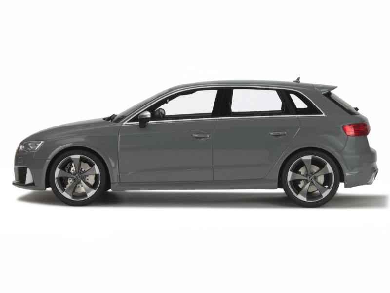Audi Rs3 Sportback 2015 Gt Spirit 1 18 Autos