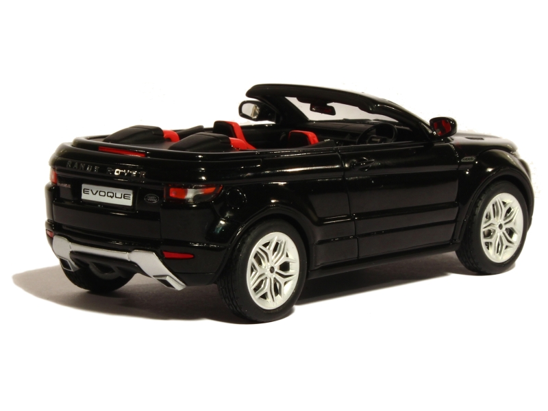 land rover range rover evoque cabriolet gen ve 2012 premium x 1 43 autos miniatures tacot. Black Bedroom Furniture Sets. Home Design Ideas