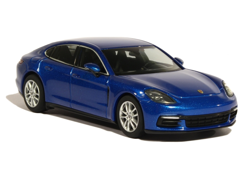 porsche new panamera 4s 2016 herpa 1 43e 1 43 autos miniatures tacot. Black Bedroom Furniture Sets. Home Design Ideas
