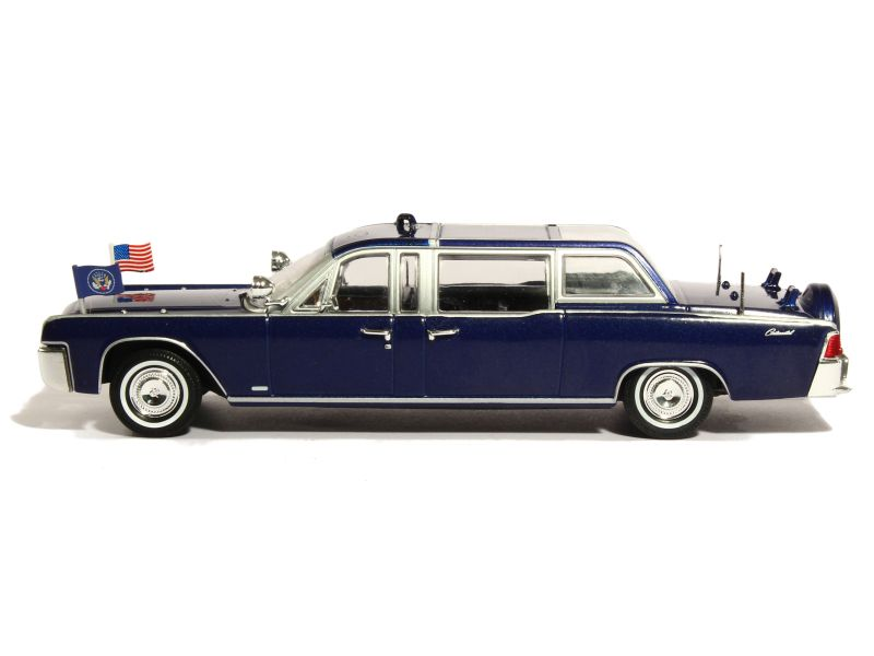 lincoln continental ss 100 x presidential 1961. Black Bedroom Furniture Sets. Home Design Ideas