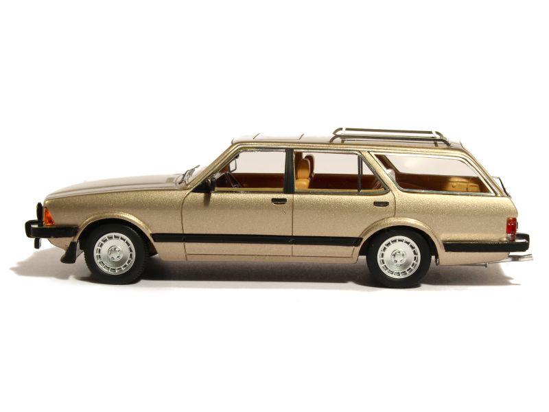 ford granada mkiii break ghia 1984 neo 1 43 autos. Black Bedroom Furniture Sets. Home Design Ideas