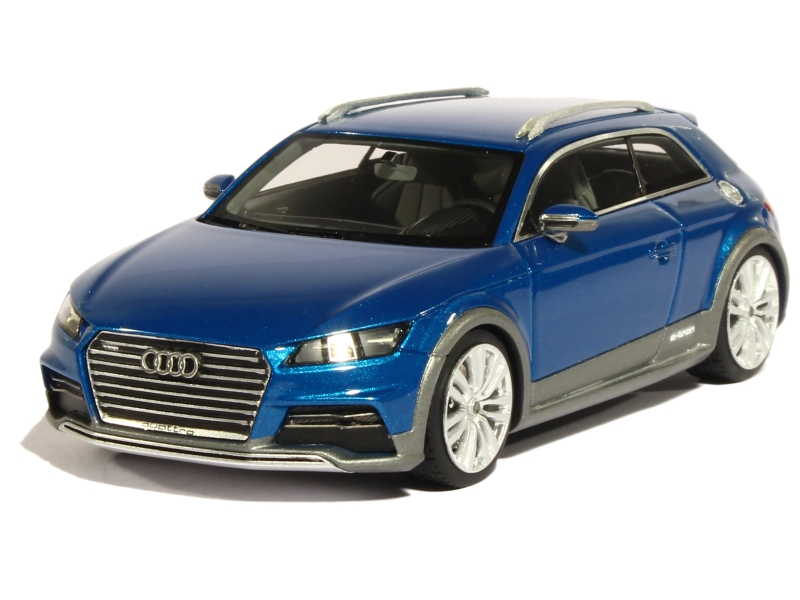 83226 Audi All Road Shooting Brake Concept 2014