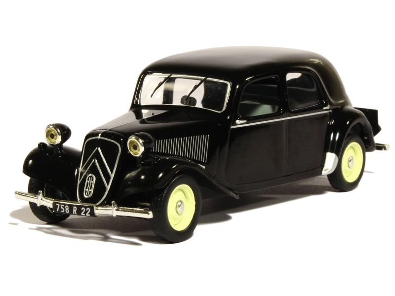 83270 Citroën Traction 11B 1950
