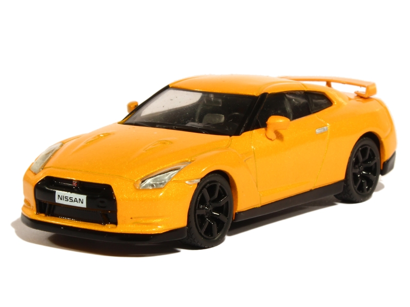 nissan gt r r35 2008 solido 1 43 autos miniatures tacot. Black Bedroom Furniture Sets. Home Design Ideas
