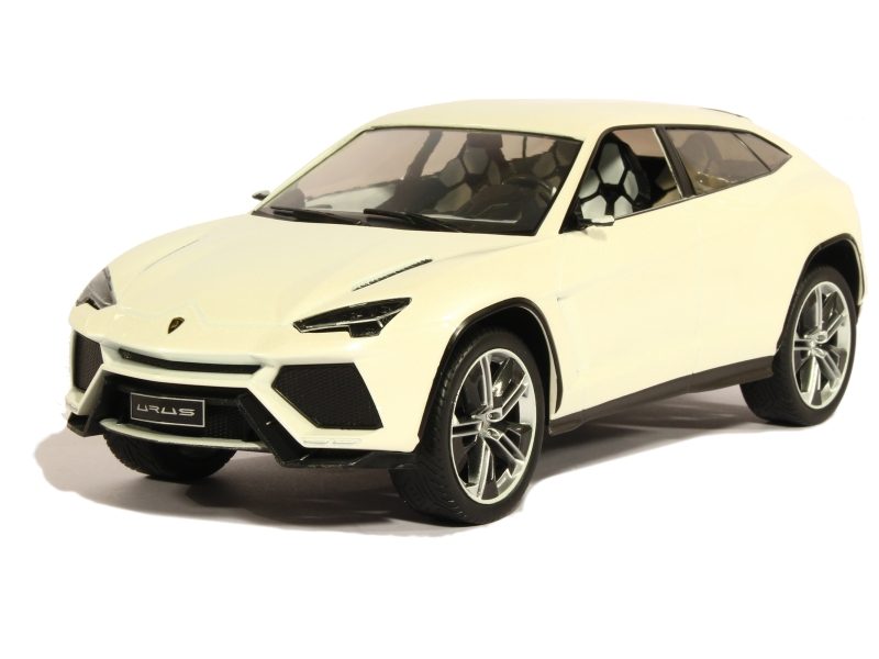 modelcar lamborghini urus 2012 1 18 ebay. Black Bedroom Furniture Sets. Home Design Ideas