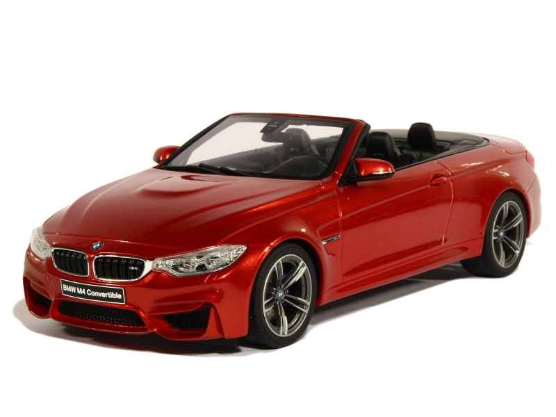 bmw m4 cabriolet f83 2015 gt spirit 1 18 autos miniatures tacot. Black Bedroom Furniture Sets. Home Design Ideas