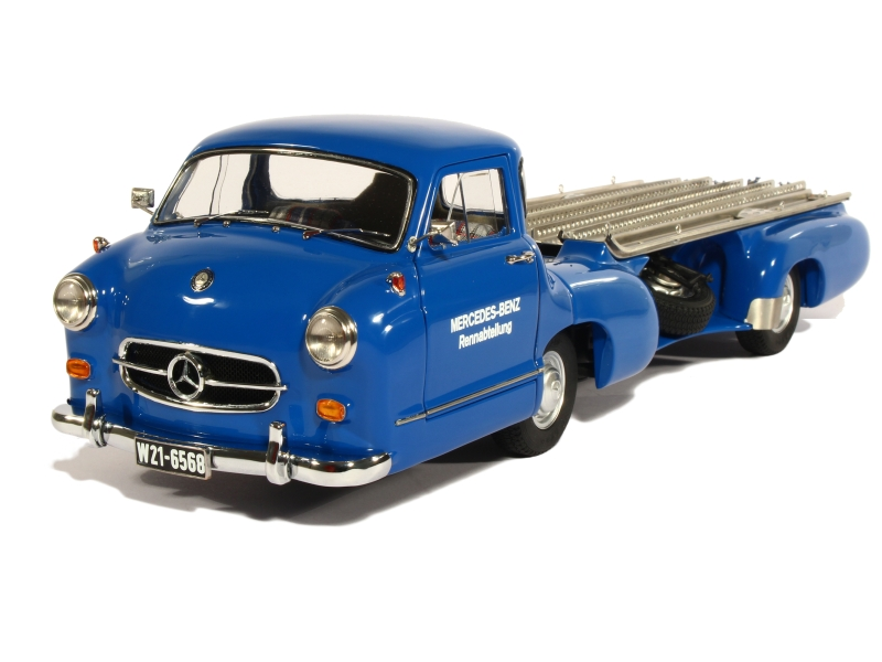 83592 Mercedes Renntransporter 1954