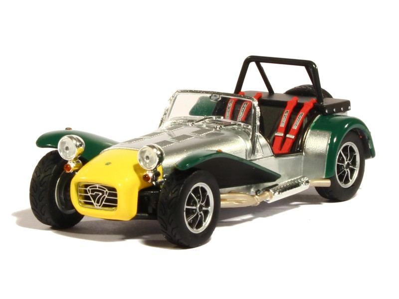 84060 Caterham Super Seven 1983