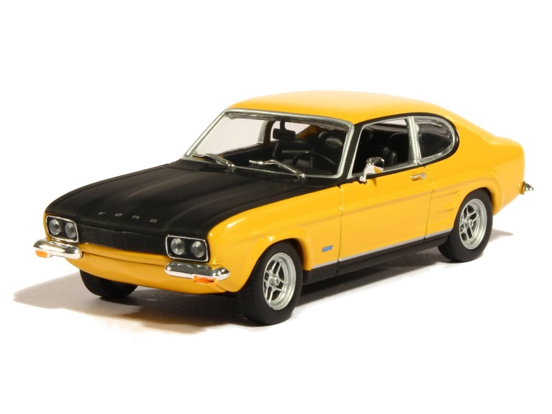 Maxichamps - Ford Ford Ford Capri I RS 1969 - 1 43 d54aa6