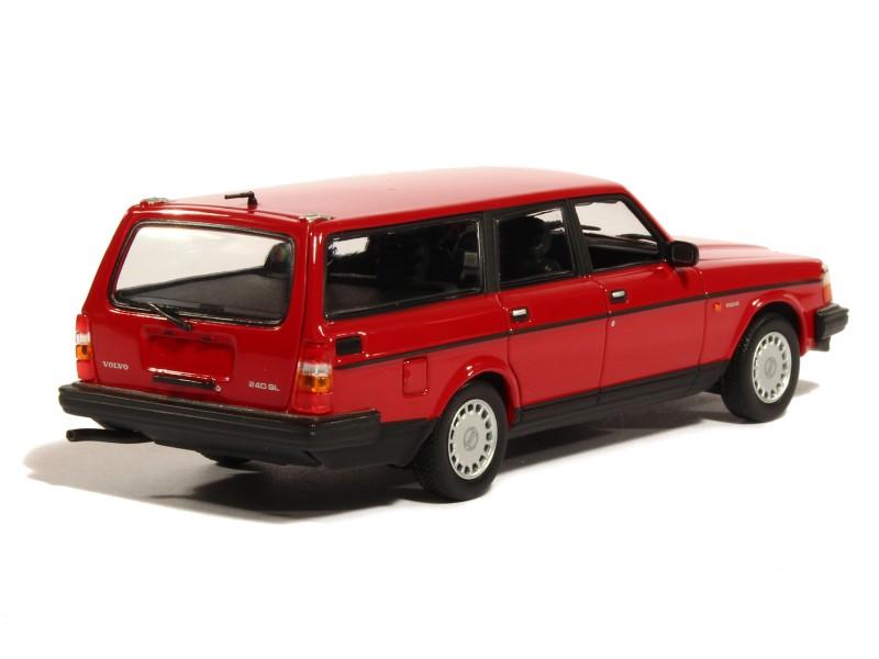 volvo 240 gl break 1986 maxichamps 1 43 autos. Black Bedroom Furniture Sets. Home Design Ideas