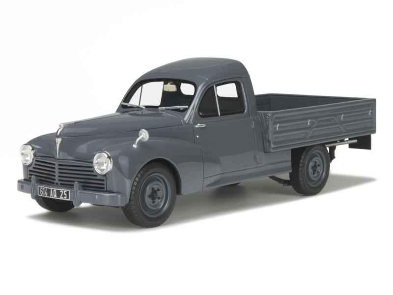 peugeot 203 pick up 1957 ottomobile 1 18 autos miniatures tacot. Black Bedroom Furniture Sets. Home Design Ideas