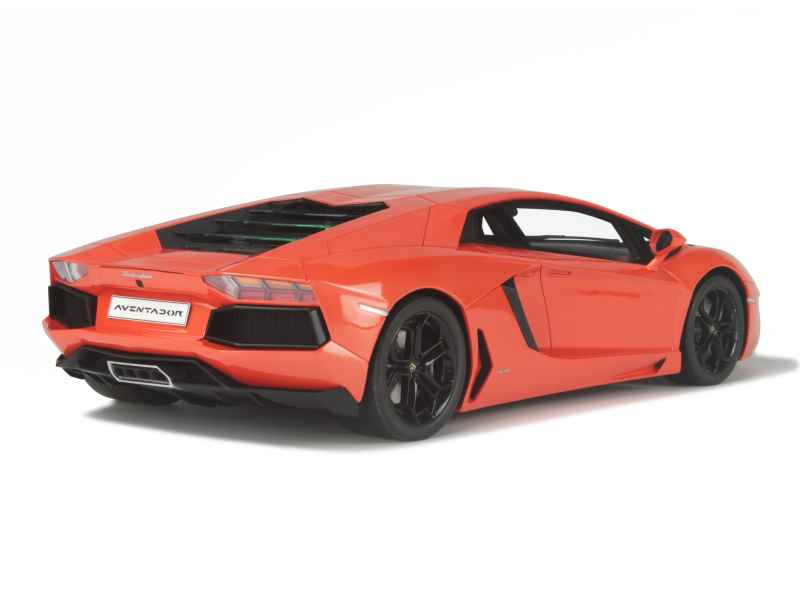 lamborghini aventador lp 700 4 2012 gt spirit 1 12 autos miniatures tacot. Black Bedroom Furniture Sets. Home Design Ideas