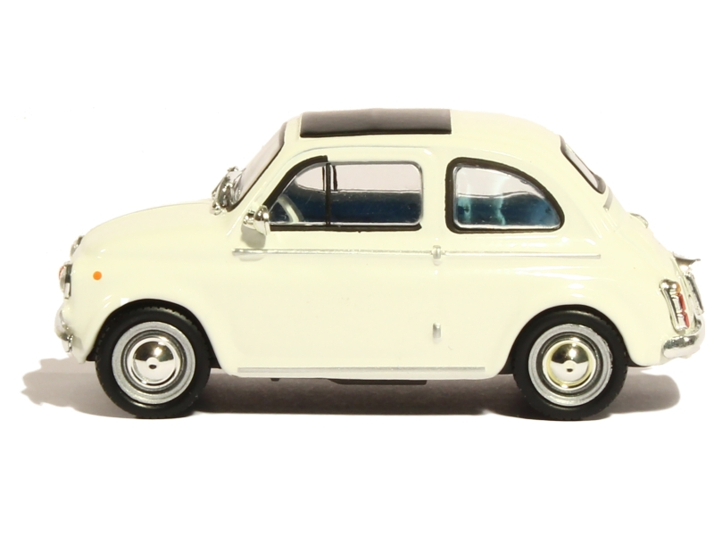 fiat 500 1958 x press at 1 43 autos miniatures tacot. Black Bedroom Furniture Sets. Home Design Ideas