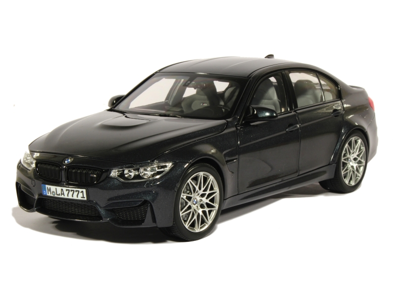 84268 BMW M3 Berline Pack Competition/ F80 2016