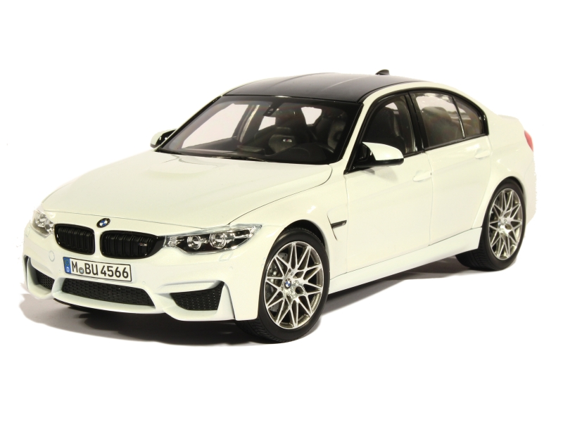 84270 BMW M3 Berline Pack Competition/ F80 2016