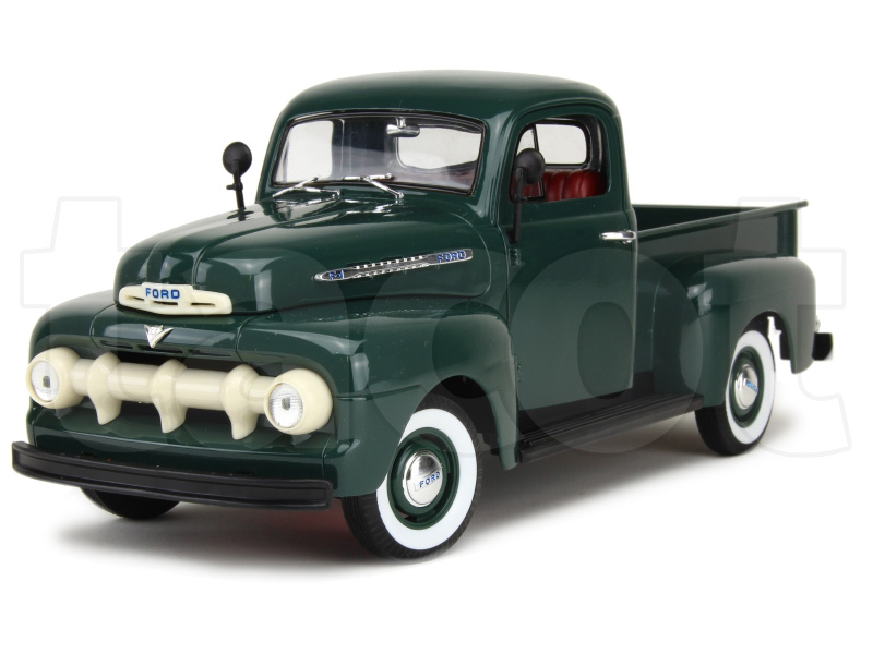 84340 Ford F1 Pick-Up 1951