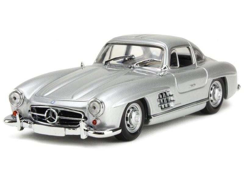 Maxichamps - Mercedes 300 SL W198 Coupé 1955 - 1 43