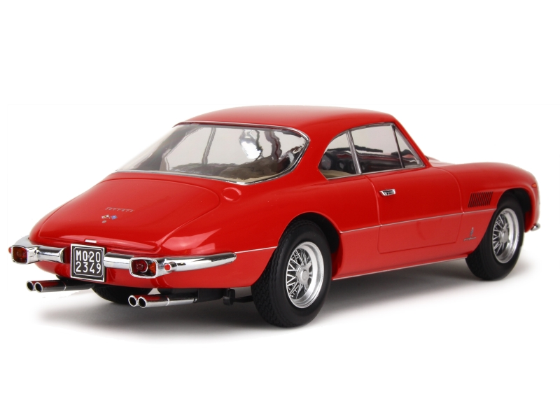 Ferrari 400 superamerica 1962 kk scale models 1 18 autos miniatures tacot