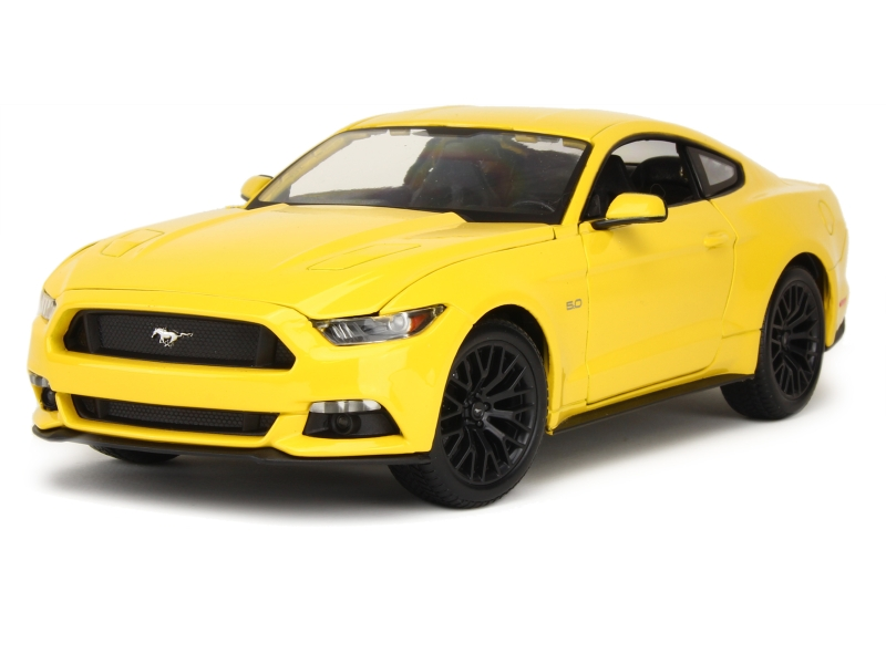 84445 Ford Mustang GT 2015
