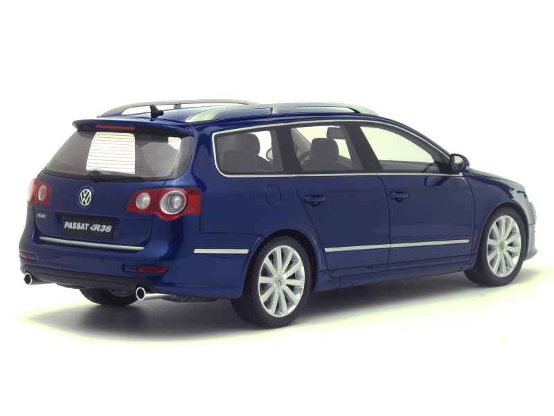 volkswagen passat variant r36 2007 ottomobile 1 18 autos miniatures tacot. Black Bedroom Furniture Sets. Home Design Ideas