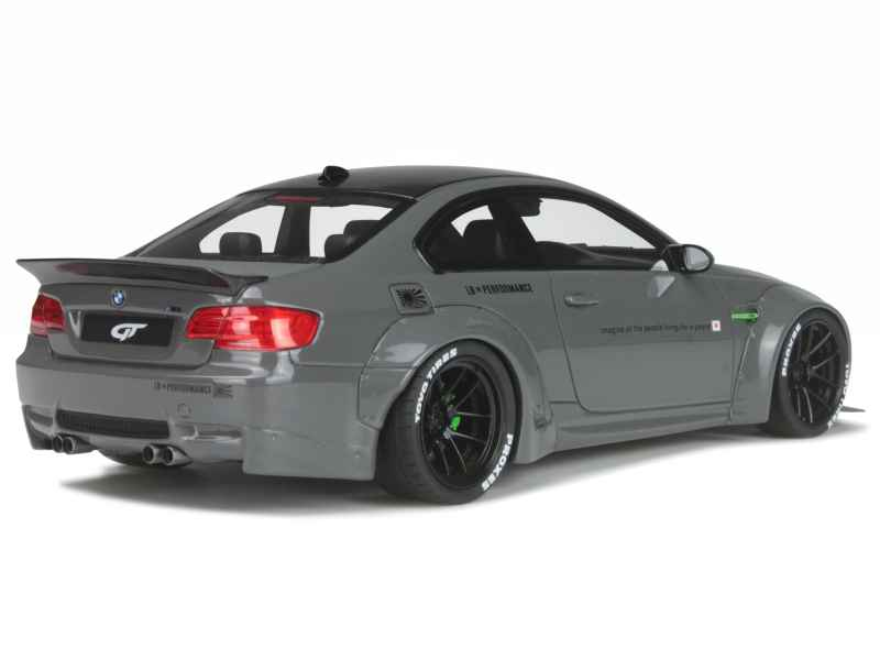 bmw m3 coup lb performance e92 2012 gt spirit 1 18 autos miniatures tacot. Black Bedroom Furniture Sets. Home Design Ideas