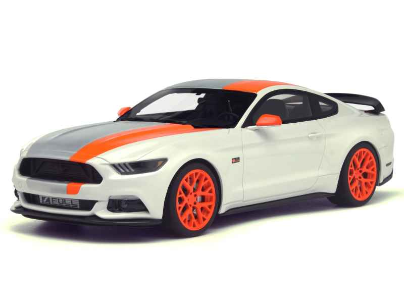 84625 Ford Mustang by Bojix Design 2016