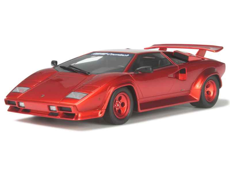 84626 Lamborghini Countach Koenig Specials Turbo 1984