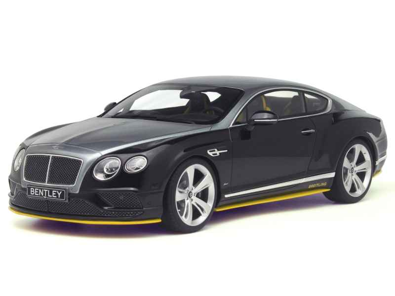 bentley continental gt speed breitling 2016 gt spirit. Black Bedroom Furniture Sets. Home Design Ideas