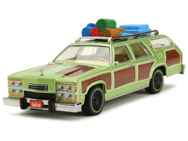 84682 Ford Wagon Queen Family Truckster 1979