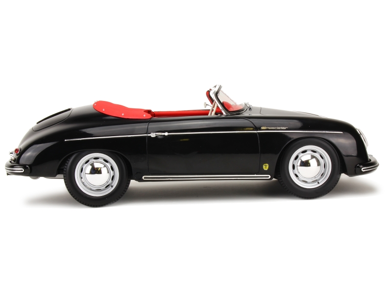 Porsche 356 Speedster 1958 Spark Model 1 12 Autos